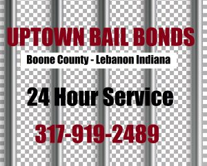 Boone County Bail Bonds 317-919-2489
