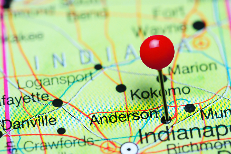 Anderson Indiana Bail Bonds 317-919-2489
