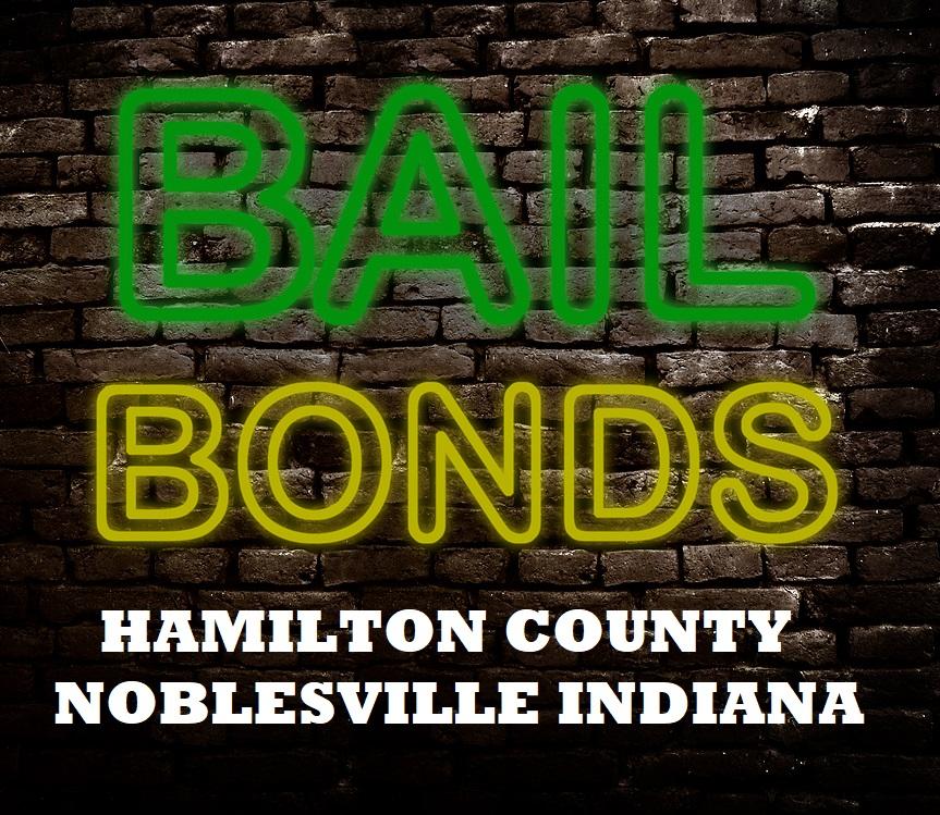Hamilton County IN Bail Bonds 317-919-2489